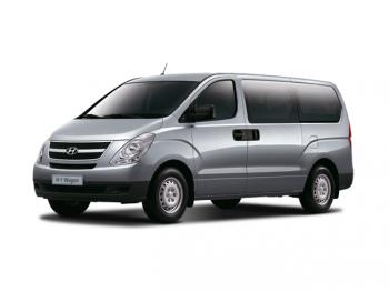 Hyundai 12 Seater Mini Van