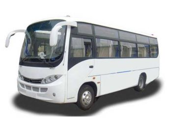 30 Seater Coaster – Mid Size