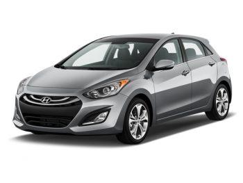 Hyundai Elantra – Full Size