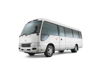 22 Seater Coach – Small Coach